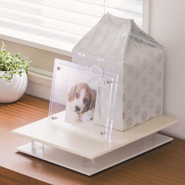 ペット用メモリアルスペース メモリアルボックス 1万4800円 ペット 仏壇 家具 仏具
