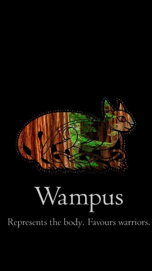 Https Tarnayshun Files Wordpress Com 2010 07 Wampus Cat 219114332 Std Jpg Folk Tales Deadly Creatures Folklore Stories