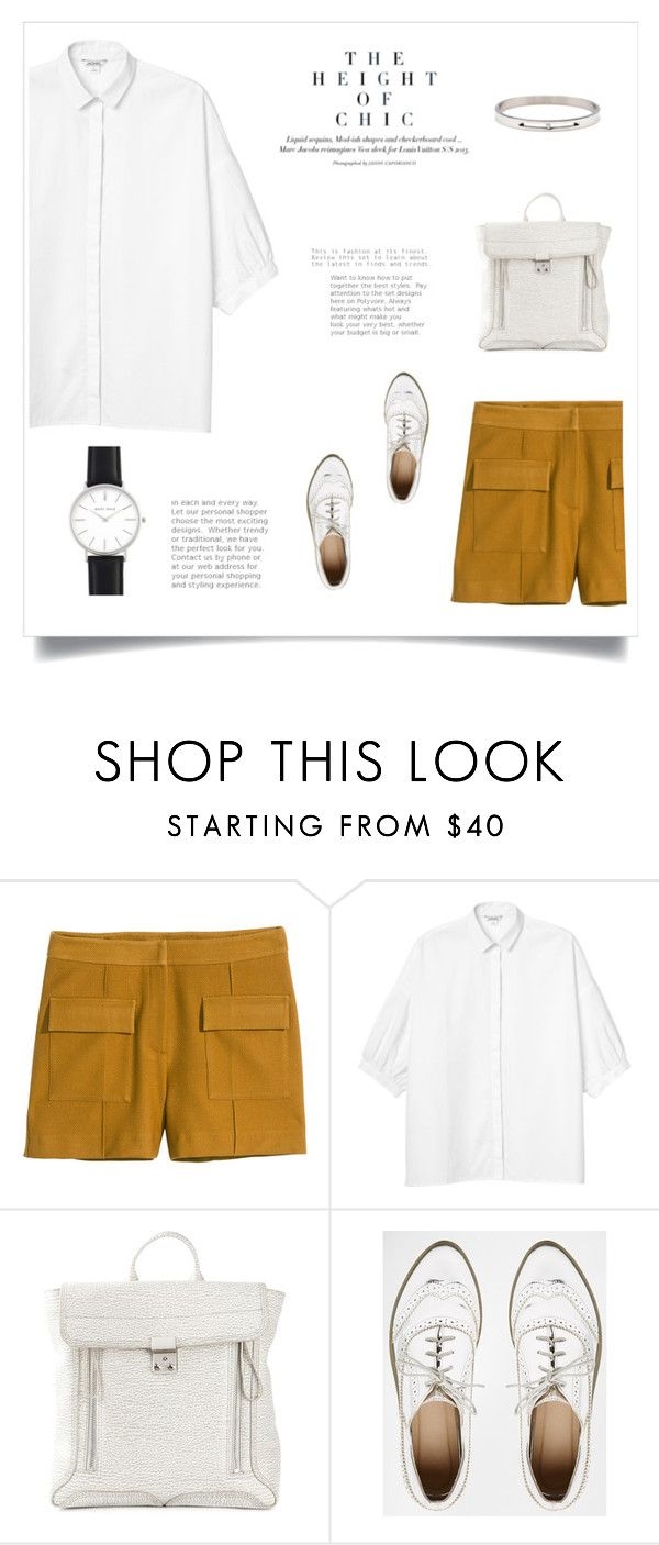 """My youth is yours."" by bestdressx ❤ liked on Polyvore featuring H&M, Monki, 3.1 Phillip Lim and ASOS"