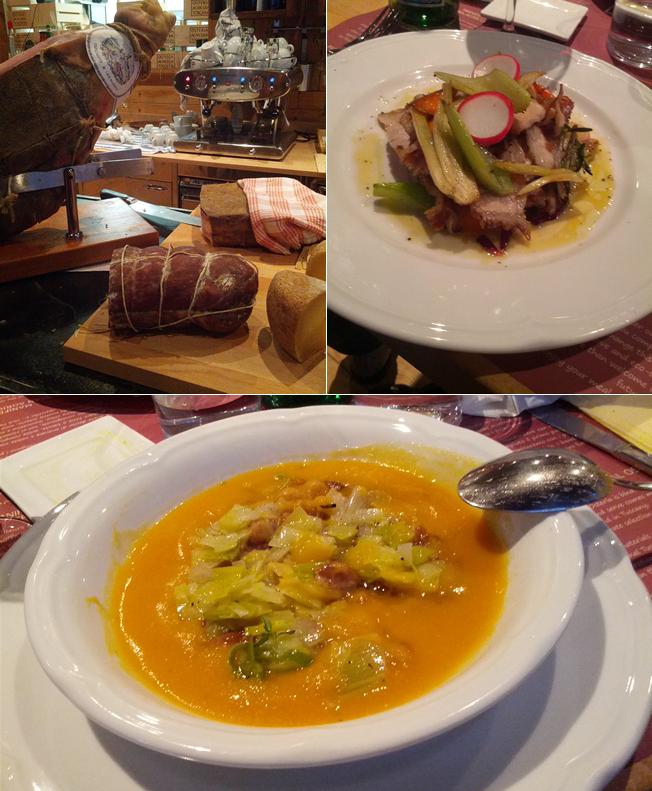 New restaurant,bruxelles,italien,moins de 100€, toscana, osteria