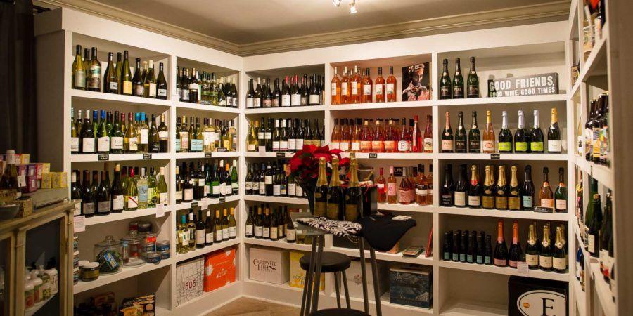 wine and design clayton north carolina