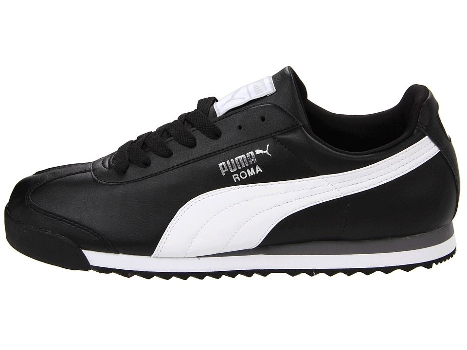 PUMA Roma Basic | Puma, Mens shoes