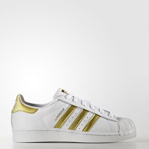 adidas - Zapatillas Originals Superstar Mujer | Superstar ...