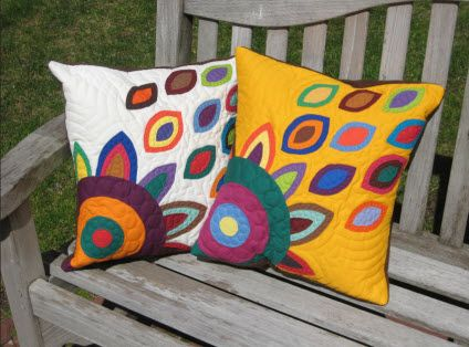 Pillows for a cause