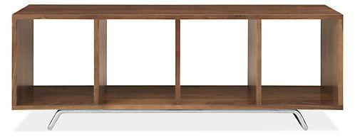 Ferris Modern Bench - Modern Benches & Stools - Modern Bedroom Furniture - Room & Board