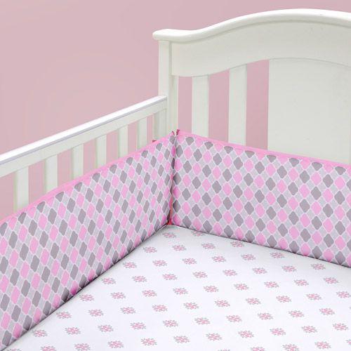 Walmart Baby Boom Mosaic Girl Crib Sheet Pink Grey White Crib Sheets Girl Baby Girl Crib Crib Sheets
