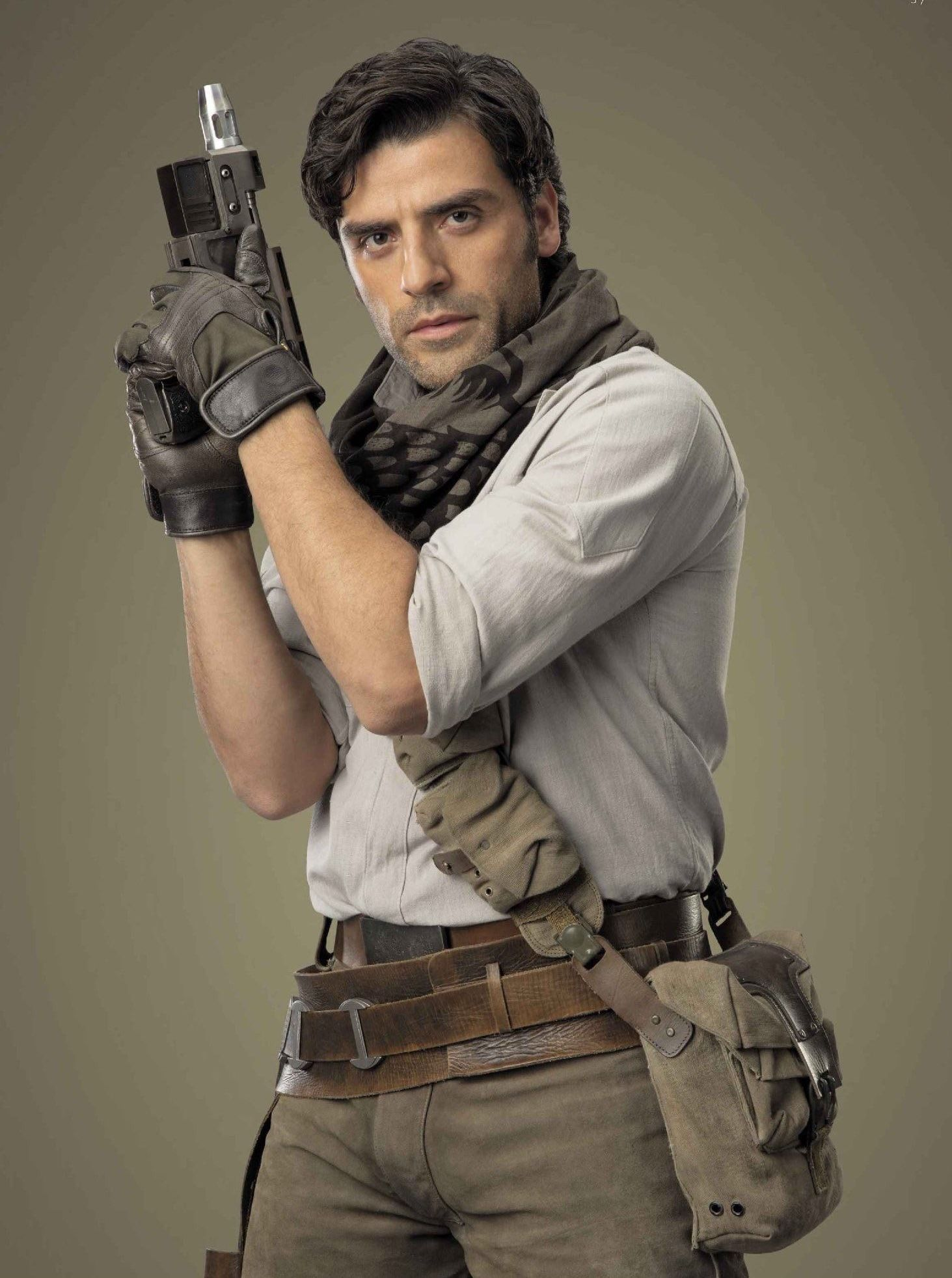 Poe Dameron Via Lucasfilm The Official Collector S Edition Star Wars The Rise Of Skywalke In 2020 Star Wars Fandom Star Wars Sequel Trilogy Star Wars Luke Skywalker