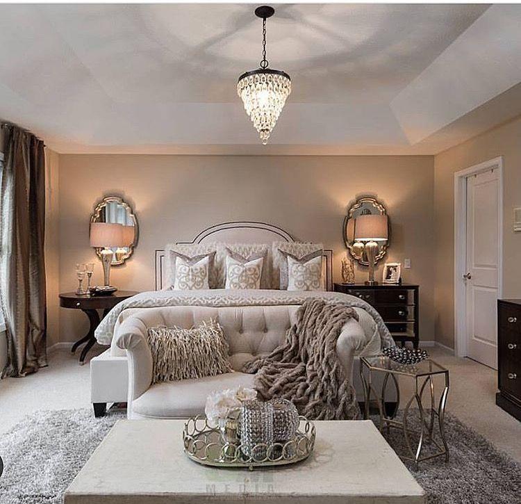 Pinterest: @MurderBeeWrote | Master bedrooms decor, Remodel ...