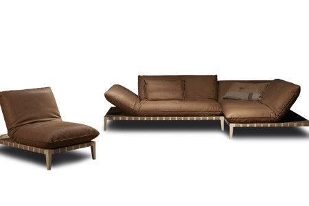 1046 trio le2 bullfrog sofa pinterest. Black Bedroom Furniture Sets. Home Design Ideas