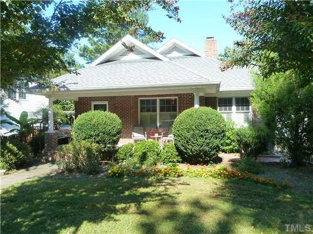 Check out this Listing in 27510! Desirable bel arbor custom-built home in walk zone to downtown carrbor ......