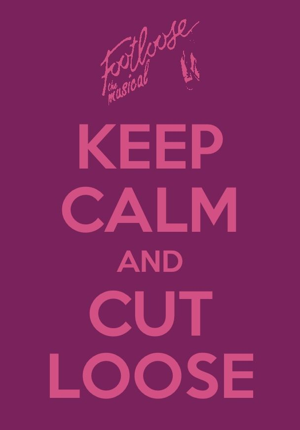 FOOTLOOSE / November 8, 9, 10, 14, 15, 16, 17, 2013 @ REX PUTNAM HIGH SCHOOL, Milwaukie, OR