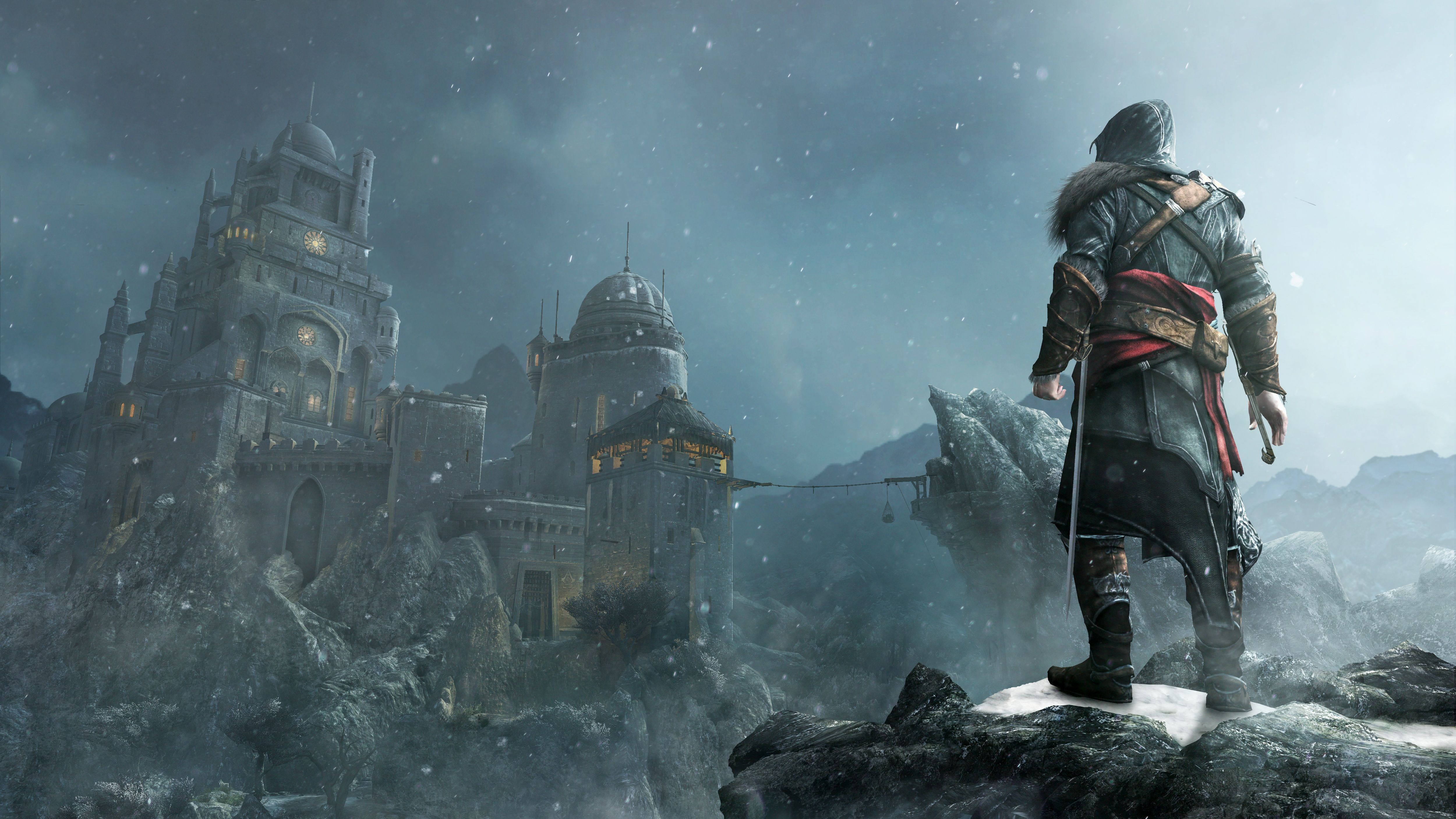 Dota2 wallpaper pc wallpapers gallery tactical gaming - 63 Assassins Creed Revelations Hd Wallpapers Backgrounds Pc Gamesgame