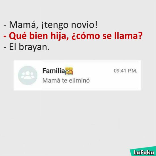 Memes Del Brayan Mama Mi Novio Es Brayan Memes Del Brayan Memes Memes En Espanol