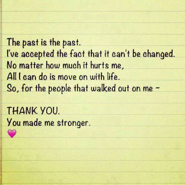 Thank You For Making Me Stronger Love Picture Quotes Inspirational Quotes Love Quotes For Him