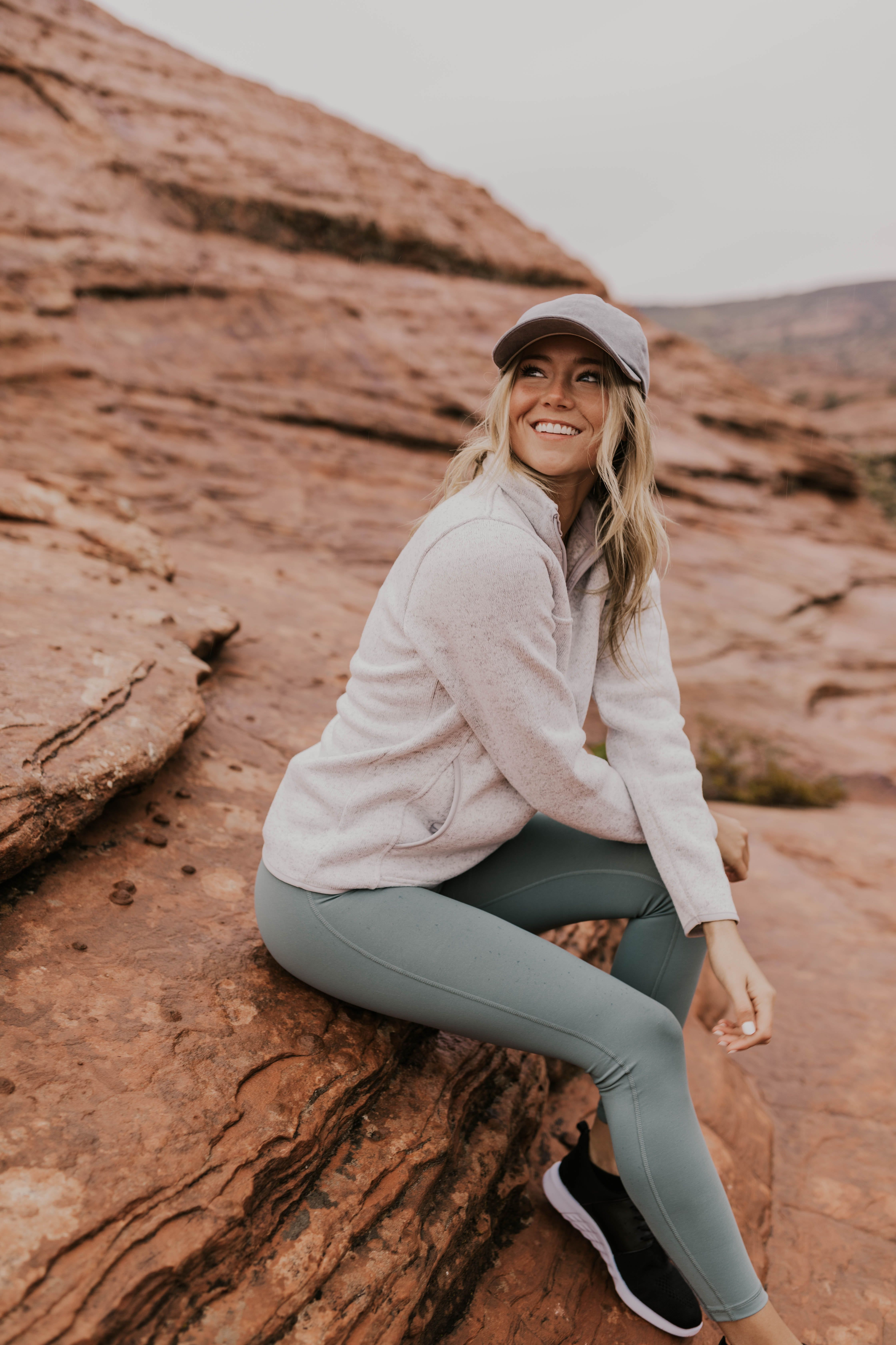 28 Utah Trails To Hike This Spring  Hiking outfit women, Cute
