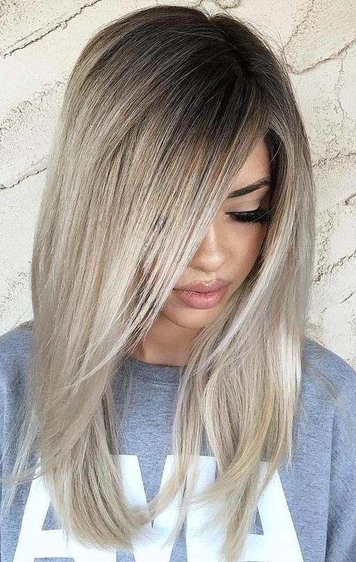 28 Latest Hair Colors for 2019 – Get Your Hairstyle Inspiration for This Season