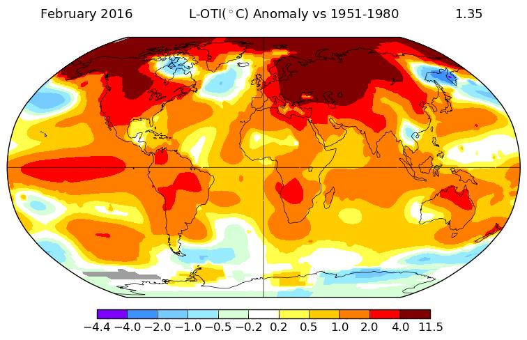 Warm Warmer  Warmest Staff Report AboveAverage Temperatures