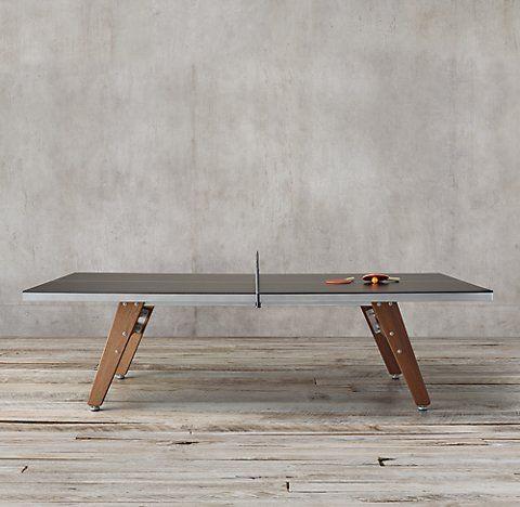Tables Rh