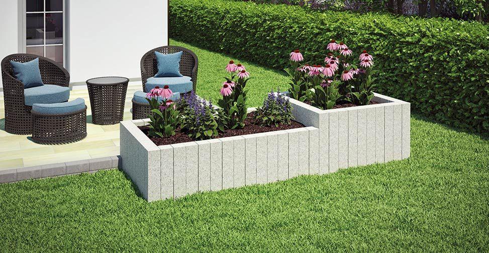 Hochbeet Ganz Einfach Selber Bauen Gartengestaltung Pinterest