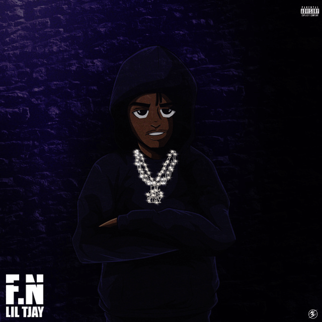Lil TJay - F.N [MP3 DOWNLOAD]