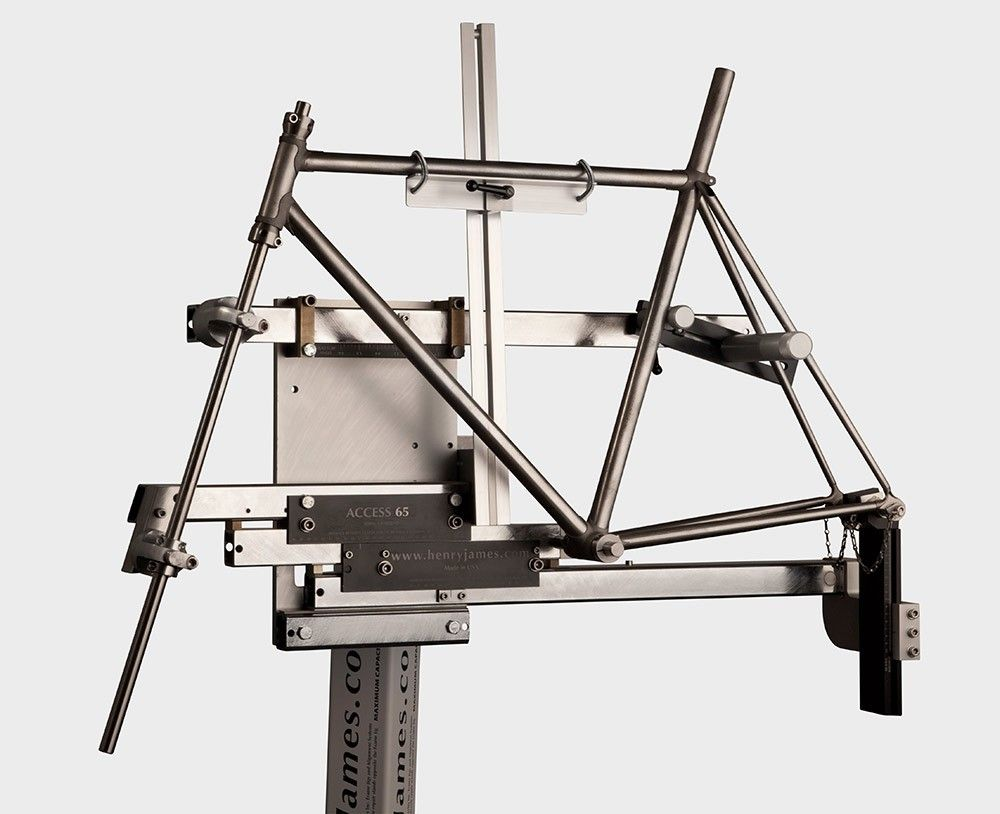 Henry James Access 65 Jig | Bike building | Pinterest | Bicycling ...