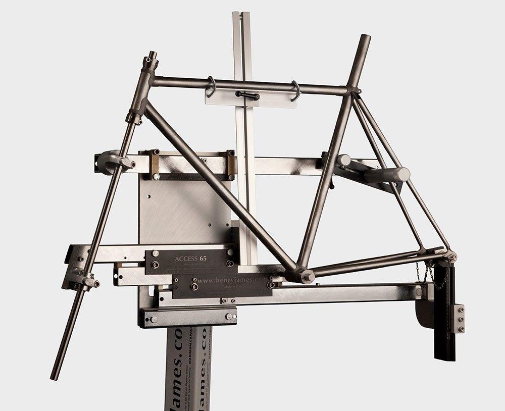 Henry James Access 65 Jig | Bike building | Pinterest | Bicycling ...