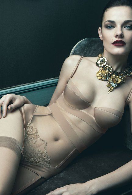 Nude coloured// | Bra Making | Pinterest | Lingerie