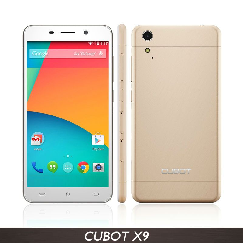 "129.99$ Sale on 20.March Cubot X9 Phone 5.0 ""1280X720 IPS MTK6592 Octa Core 1.4GHz 2GB RAM 16GB ROM Android 4.4 13.0MP Dual SIm Sale 129.99$ On 21 March,High Quality phone candy,China phone e65 Suppliers, Cheap phone sharp from comebuy store online on Aliexpress.com"