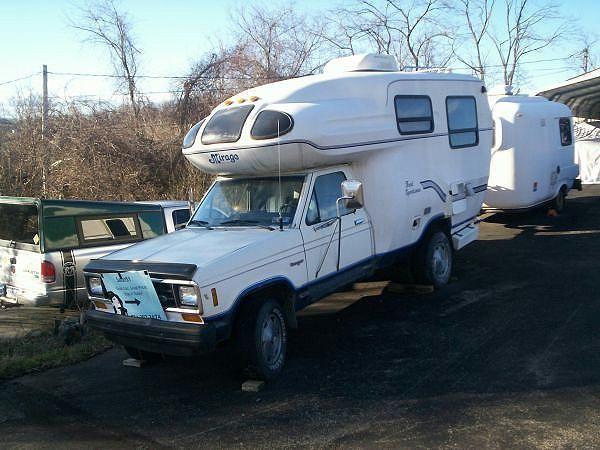 ford ranger mirage camper truck camper pinterest ford ranger and ford. Black Bedroom Furniture Sets. Home Design Ideas