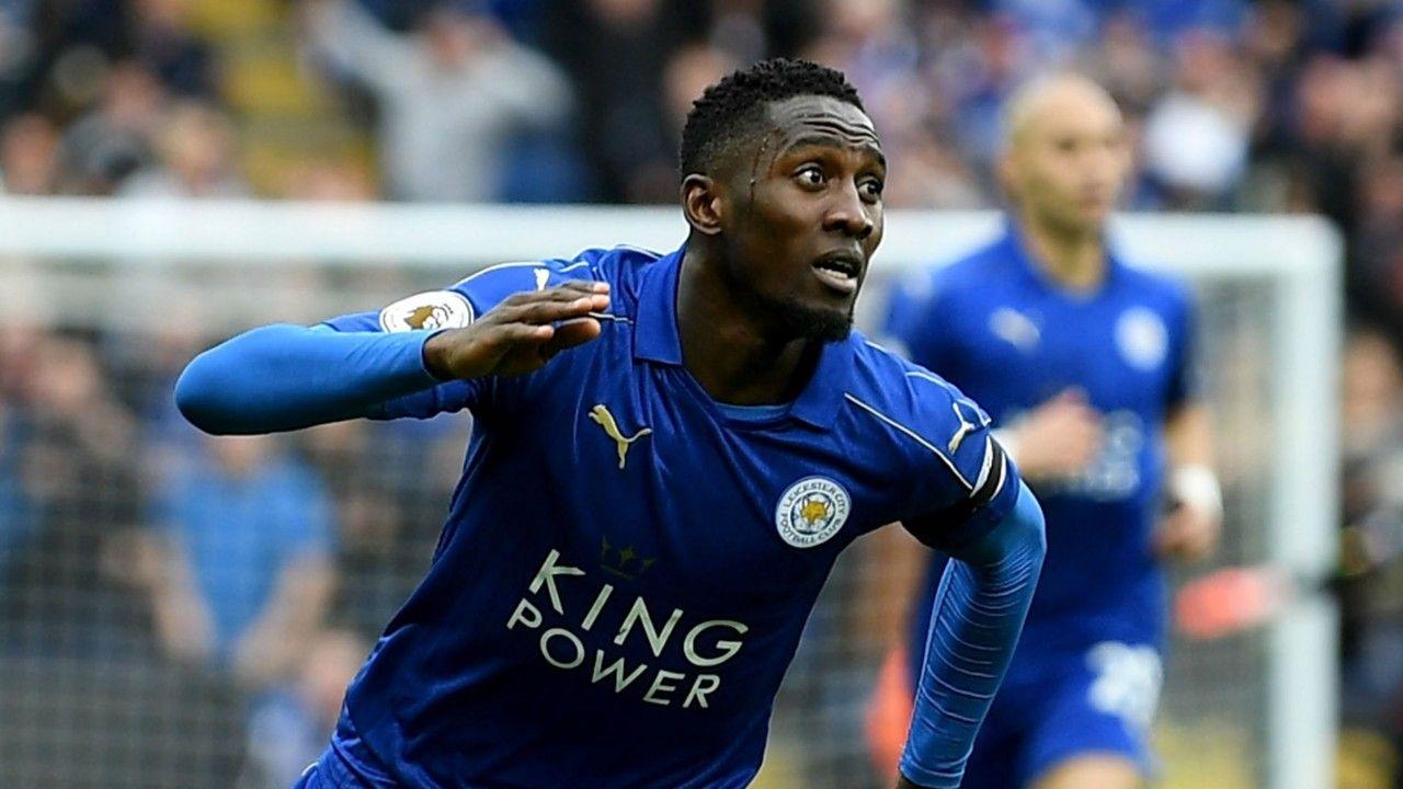 Ndidi menandatangani kontrak jangka panjang Leicester City