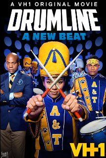 Drumline: A New Beat | 2014 | Danielle (Dani) Bolton, an upper class Brooklyn girl, defies her parents in order to attend a college in Louisiana so she can join - and revitalize - their once-prominent drumline.