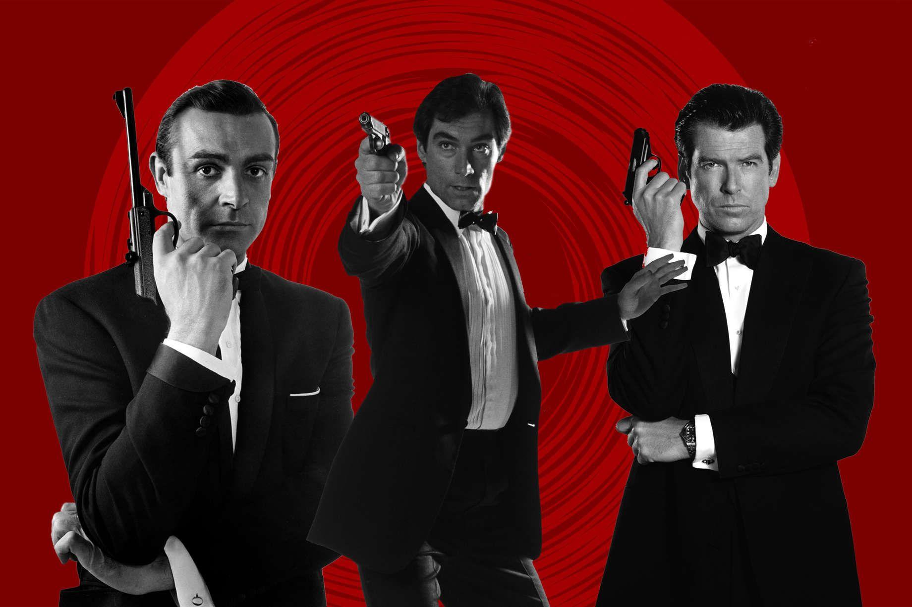 Every single james bond movie ranked best james bond