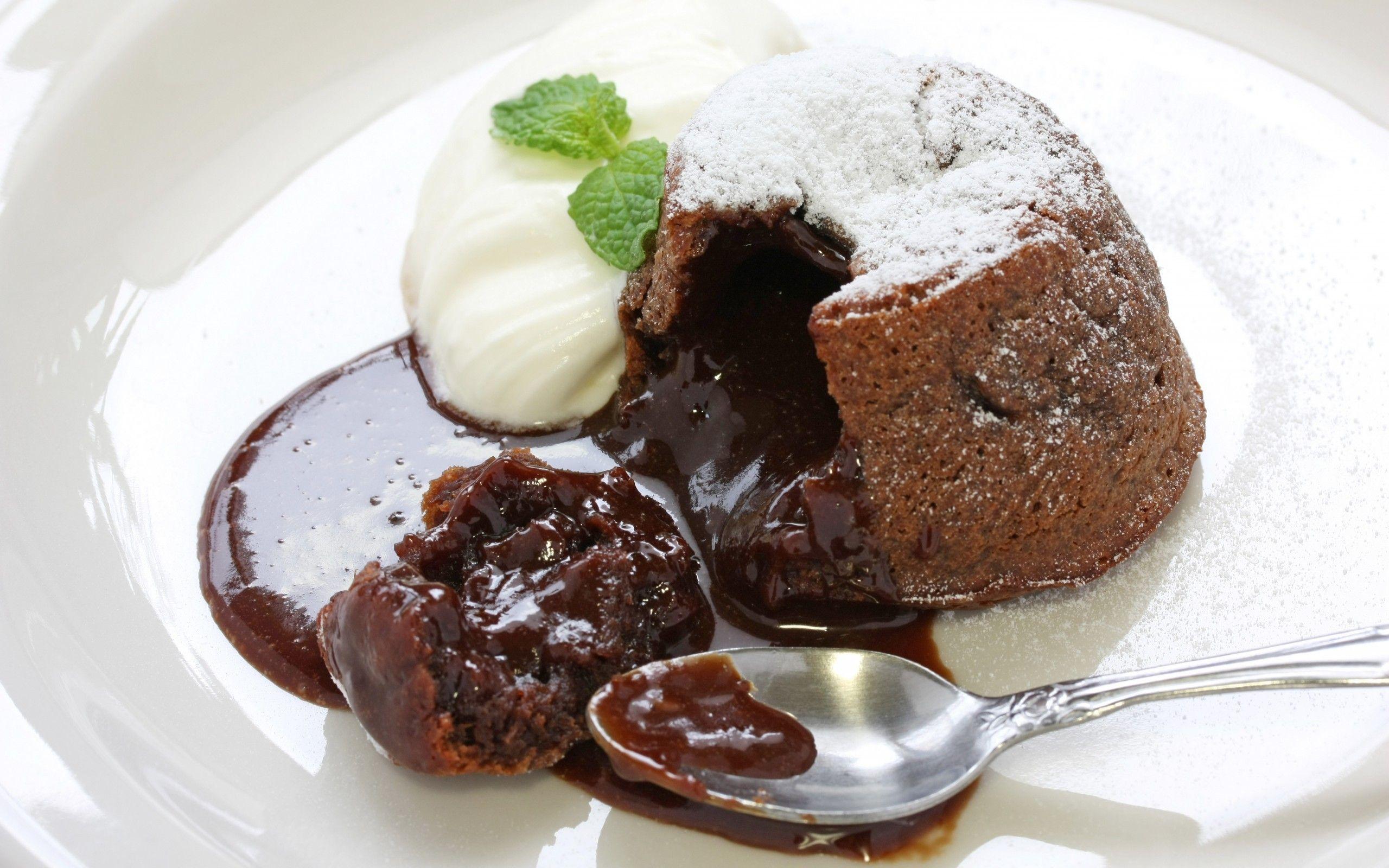 музеях шоколадные десерты рецепты с фото полотна флизелиновой