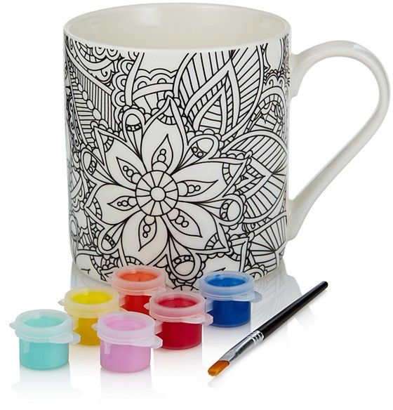Home Essentials Beyond A Splash Of Color Paint Your Own