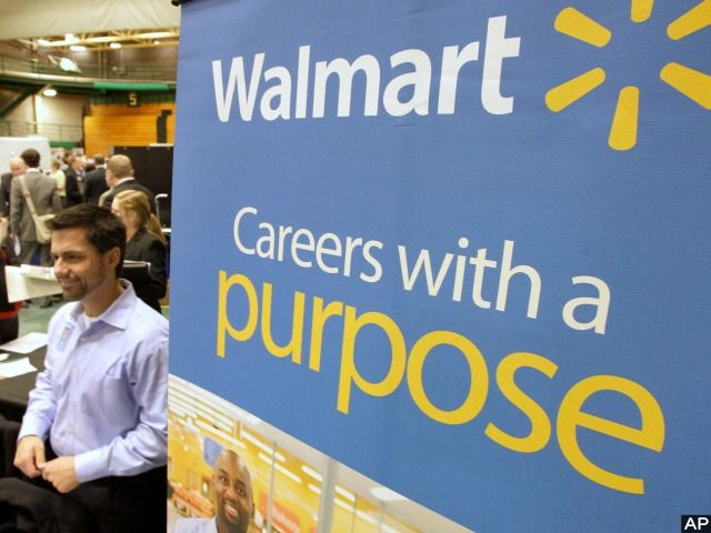 Walmart CEO Contradicts Company\u0027s Support for Amnesty -   - walmart careers