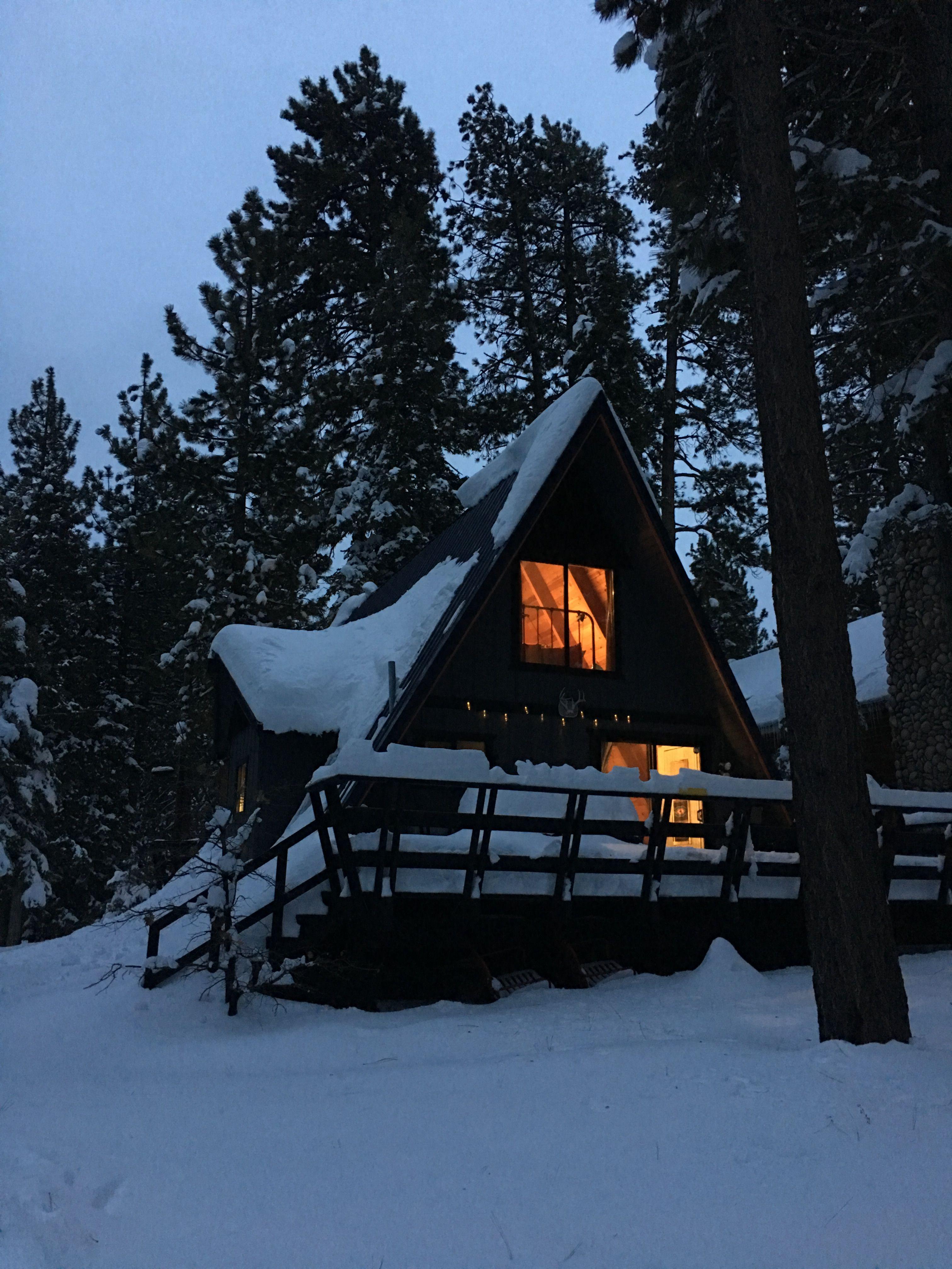 Sylvanglenaframe A Frame Cabin Big Bear Cabin Cabin
