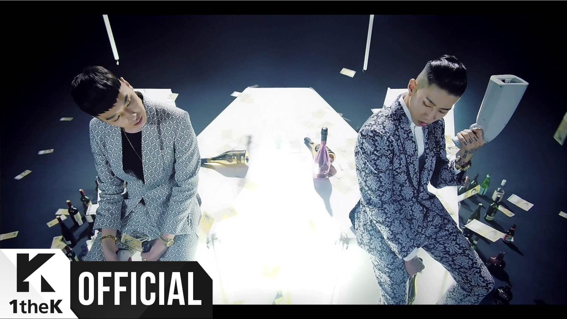 [MV] Simon Dominic _ WON(₩) & ONLY (Feat. Jay Park(박재범))