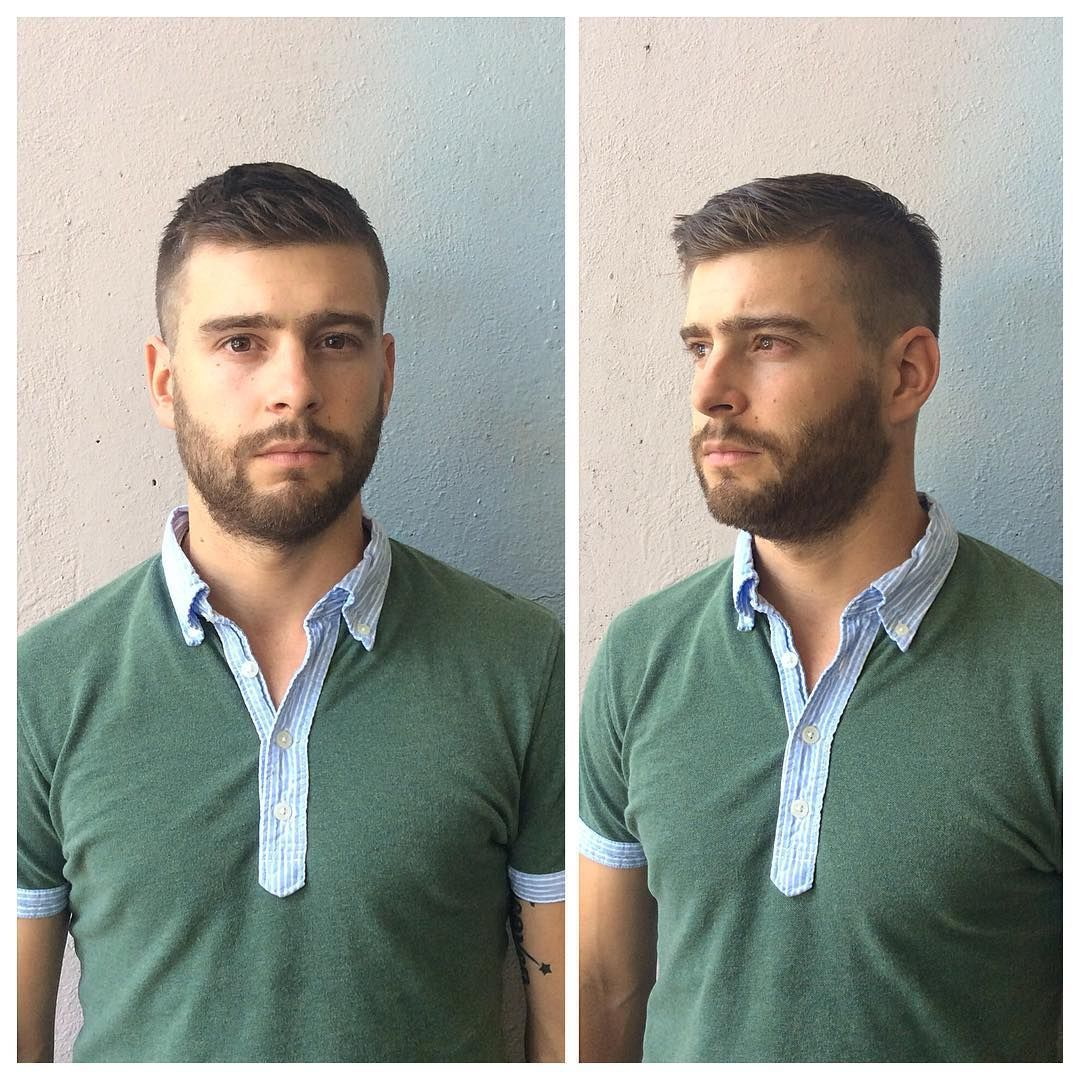 Nice 30 Fresh Men S Short Haircuts For Round Faces Belong To