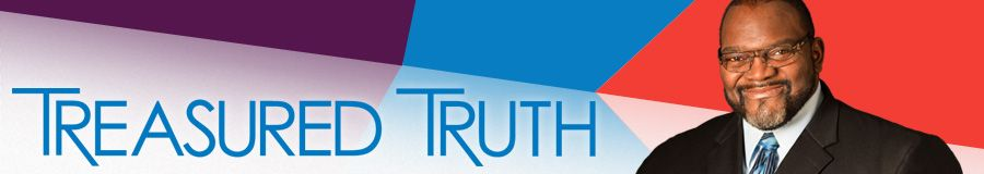 Treasured Truth radio through Moody radio (90.1 FM Chicago) Such a blessing and encouragement!