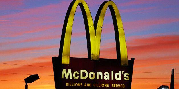 How To Hack The Mcdonald S Mcpick 2 Menu Mcdonalds Summer Jobs Public School