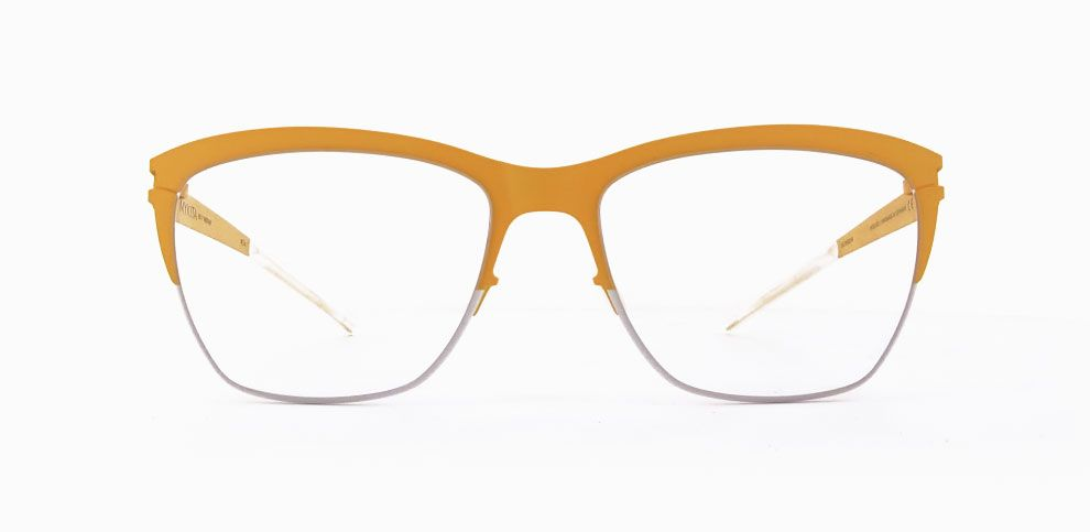 Yellow Mykita House Glasses Paris For Of Eyewear Optical The Women tBQCxshdr