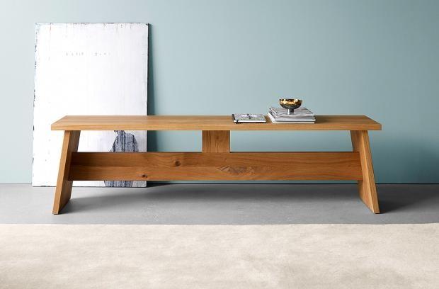 Sitzbank \u2013 praktisches Möbel für Flur bis Küche Fawley, Cabin