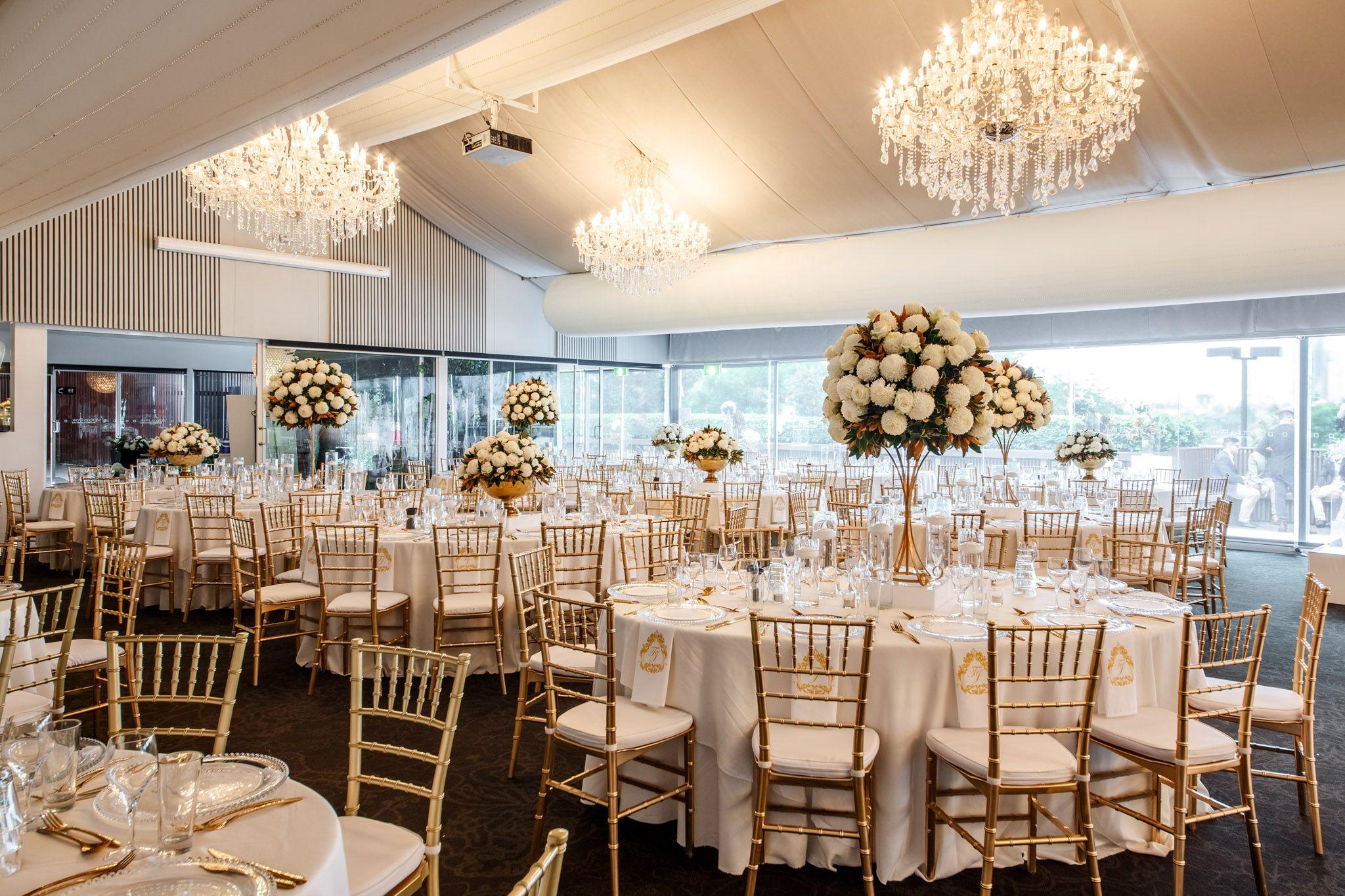 Wedding Reception Venues in Brisbane North Function room