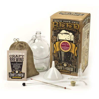 Craft A Brew Craft A Brew Whitehouse Honey Ale Beer Recipe Kit