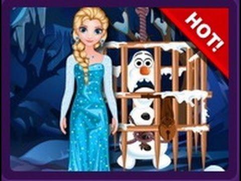 Ayuda A Escapar De La Prisión A Elsa De Frozen Vamos A Jugar Juegos Nuevos 2015 Juego De Autos Juegos Nuevos Juegos Infantiles Online