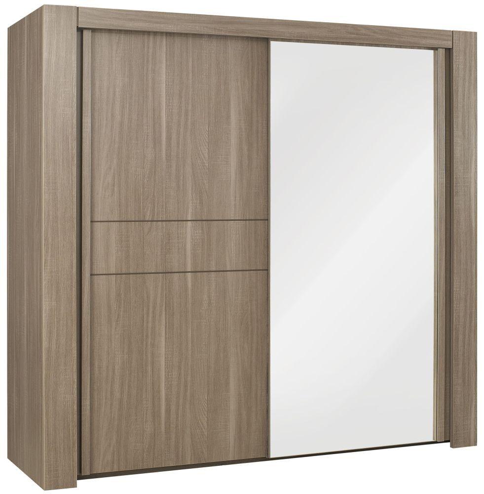 Oak Wardrobes Single Wardrobe Bedroom Wardrobes 3 Door
