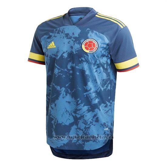 nueva productos calientes Super descuento el precio más baratas Comprar Camiseta Colombia Authentic Segunda 2020 barata   Camiseta ...