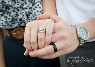 Engagements - Photography by Lynn Marie