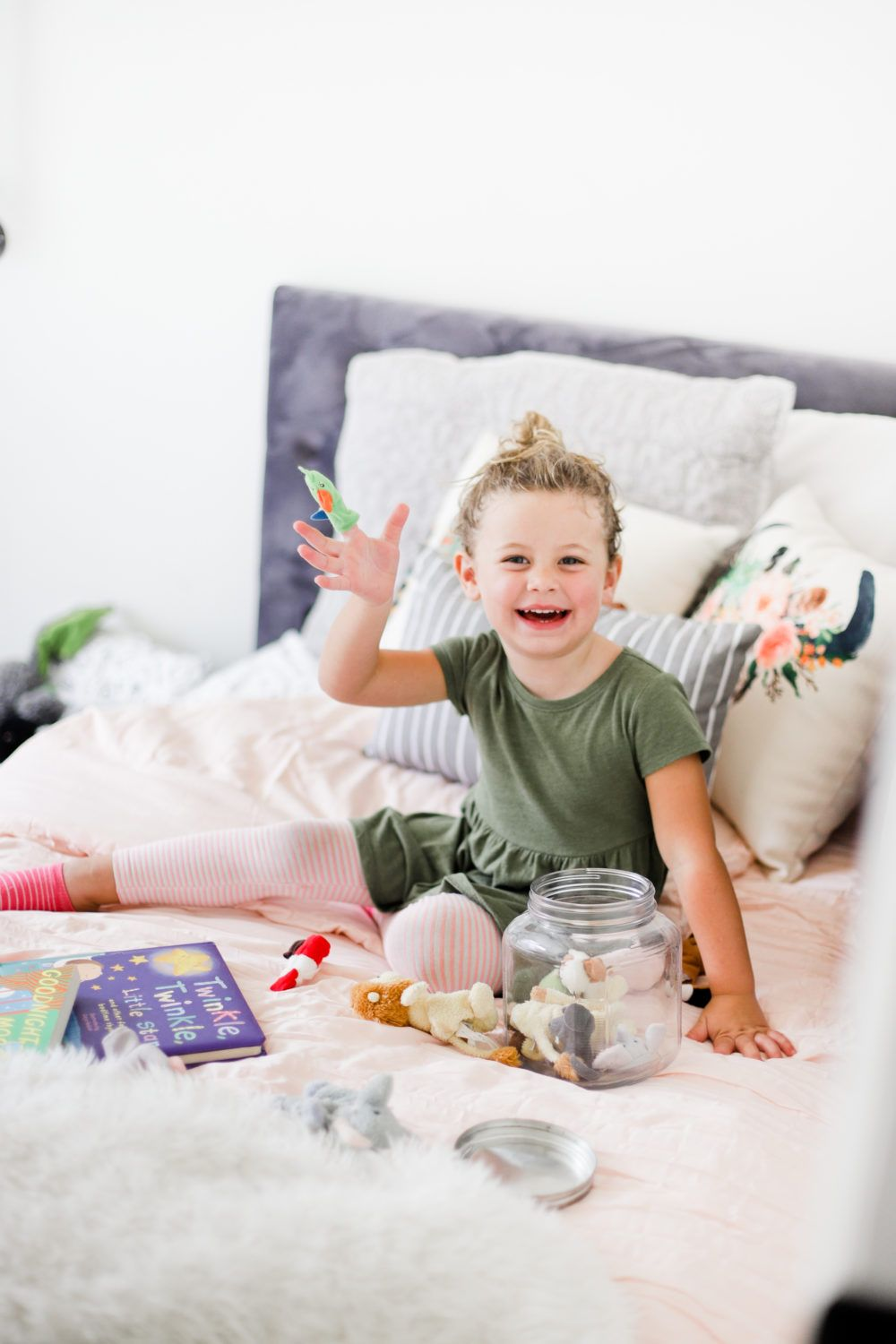 6 Best Tips to Transition Your Child from Crib to Toddler ...