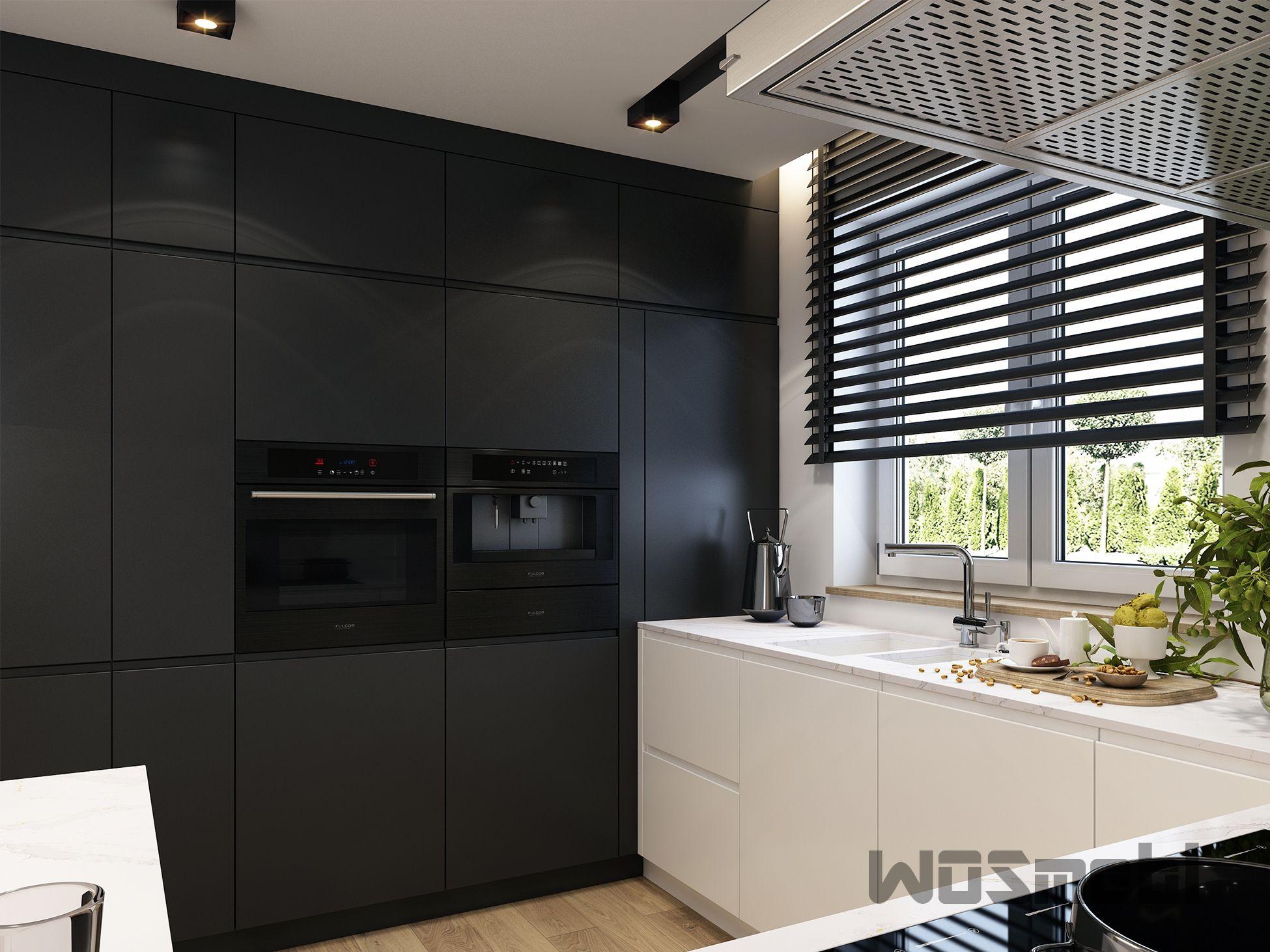 Realizacje Meble Kuchenne Na Wymiar Rzeszow Wosmebl Kitchen Room Design Kitchen Design Kitchen Inspirations